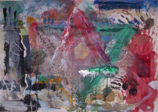 Ofra Goland expositie 1942 1948 2016